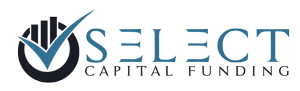 Select Capital Funding Logo